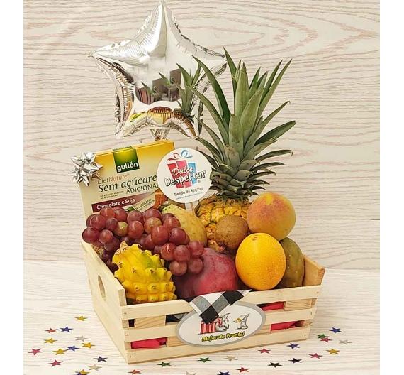 Frutas Mejórate Pronto